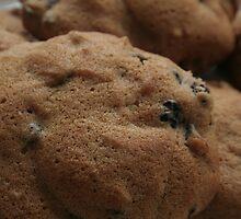 Gramdma's Coffee Cookies (Macro) by Stephen Thomas