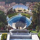 Mirror of Monte Carlo by Bradley Old