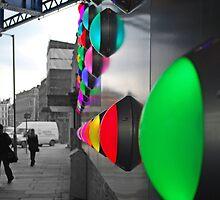 Southwark Street by Bradley Old