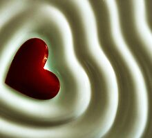 Heart Wave by Wendi Donaldson