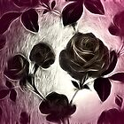 Rose among thorns by shalisa