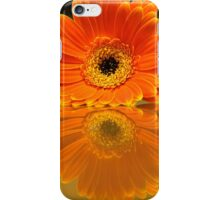 Double Orange iPhone Case/Skin