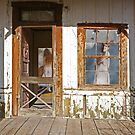 Beckoning - Ghosts of a bygone era. by Dean Warwick