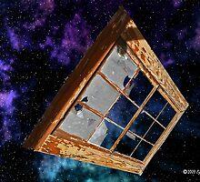 Missed Window Of Opportunity by Dean Warwick