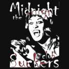 The Midnight Suckers Club by Jason Embery