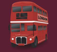 Bus Bus Bus Bus Bus Bus Bus... by Rob Davies