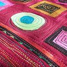 Circles 'n' Squares by Liz Plummer