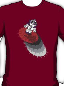 Metalbot - Blast Off T-Shirt