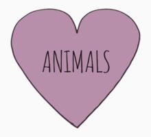 Animals <3 by Rob Price
