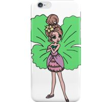 Barbie Mariposa Fairy iPhone Case/Skin