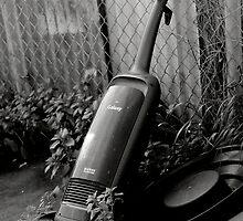 Street Sweeper by FOTOX