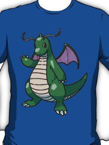 Shiny Dragonite T-Shirt