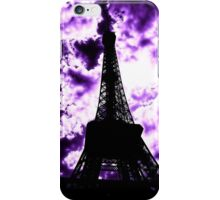 Paris In Summer iPhone Case/Skin
