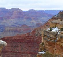 Grand Canyon 9 Sticker