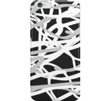 Abstract Light iPhone Case/Skin