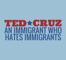Ted Cruz - All proceeds go to charity! by Rachelyouens