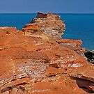 Gantheaume Point, Broome, Western Australia by Adrian Paul