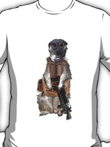 Meerkat Liberation Army T-Shirt