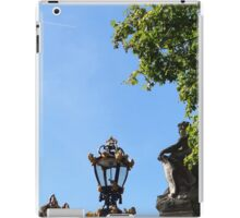 """UK: """"The Old and the New"""", London iPad Case/Skin"""
