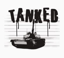 Tanked! by Vojin Stanic