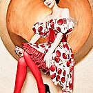 Cherri Lady by Jacek Walczak