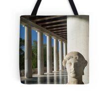 Stoa Atallou Tote Bag