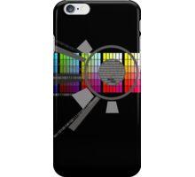 Digital Rainbow iPhone Case/Skin