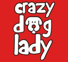 Crazy dog lady by masonsummer