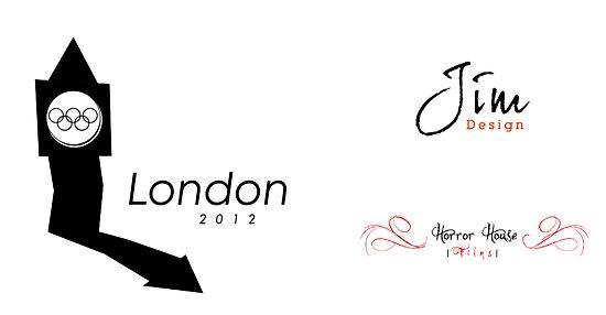 Logos by Jeff Matter