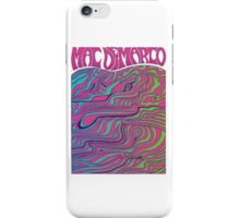 Mac Demarco Psychedelic  iPhone Case/Skin