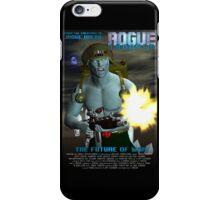 Rogue Trooper The Future of War. iPhone Case/Skin