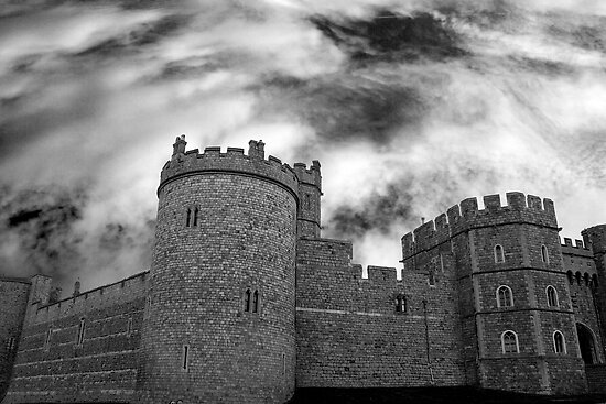 Windsor by Christian  Zammit