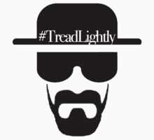 #TreadLightly by albertot
