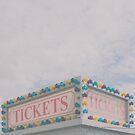 Tickets by Bethany Helzer