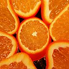Orange Slices by Evita