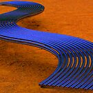 curves by Dennis Wetherley
