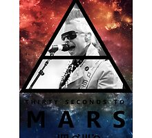 30 Seconds To Mars Jared Leto by funnycase