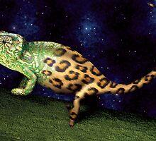 Chameleon by Reddwarf16