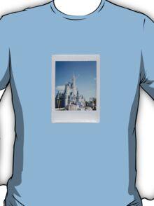 The Cinderella Castle T-Shirt