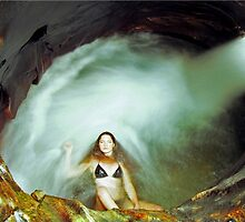 Ariel - Whirlpool by Stephen Beattie