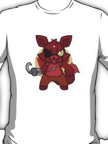 Chibi Foxy T-Shirt