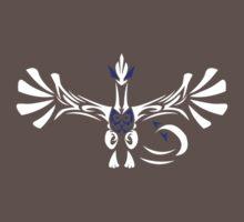 Tribal Lugia by ShadowBlade524