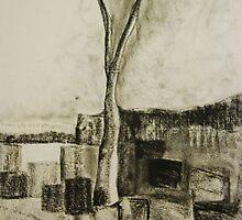 Last man standing - Strathewen by RenaeMackay