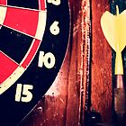 darts by creative mishmash