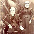 Betty's Great grandparents by georgieboy98