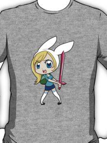 Adventure Time: Finn Girl T-Shirt