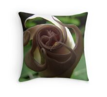 Come to me... Throw Pillow