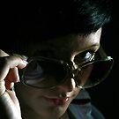 sunglasses by ARTistCyberello