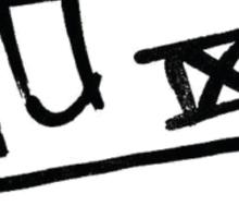neighbourhood Sticker