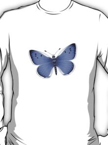 Bright Butterfly T-Shirt
